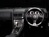 Nissan Skyline GT Four Coupe (ENR34) 1998–2001 pictures