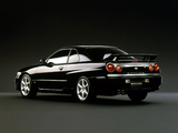 Nissan Skyline GT Turbo Coupe (ER34) 1998–2000 pictures