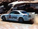 Nissan Skyline GT-R Pikes Peak (BCNR33) 1999 images