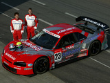 Nissan Skyline GT-R JGTC Race Car (BNR34) 1999–2003 images