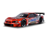Nissan Skyline GT-R JGTC Race Car (BNR34) 1999–2003 pictures
