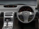 Nissan Skyline (V35) 2001–06 photos