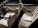 Nissan Skyline (V35) 2001–06 pictures