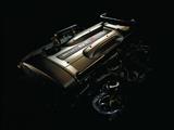 Nissan Skyline GT-R V-spec II Nür (BNR34) 2002 images