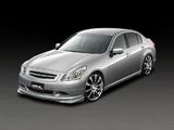 Impul Nissan Skyline (V36) 2006–10 photos