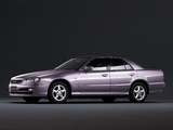 Nissan Skyline 25GT-X Turbo Sedan (R34) images