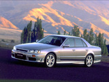 Nissan Skyline 25GT-X Turbo Sedan (R34) photos