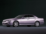 Nissan Skyline 25GT-X Turbo Sedan (R34) wallpapers