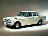 Photos of Prince Skyline 2000GT (S54) 1964–68