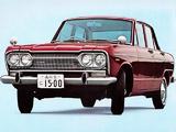Photos of Nissan Skyline 1500 (S57) 1967–68