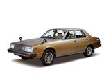 Photos of Nissan Skyline 2000GT Sedan (HGC211) 1979–81