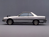 Photos of Nissan Skyline 2000GT Turbo Coupe (KHR30) 1981–85