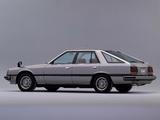 Photos of Nissan Skyline 2000GT Turbo Hatchback (RHR30) 1981–85