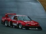 Photos of Nissan Skyline Super Silhouette (R30) 1982–83