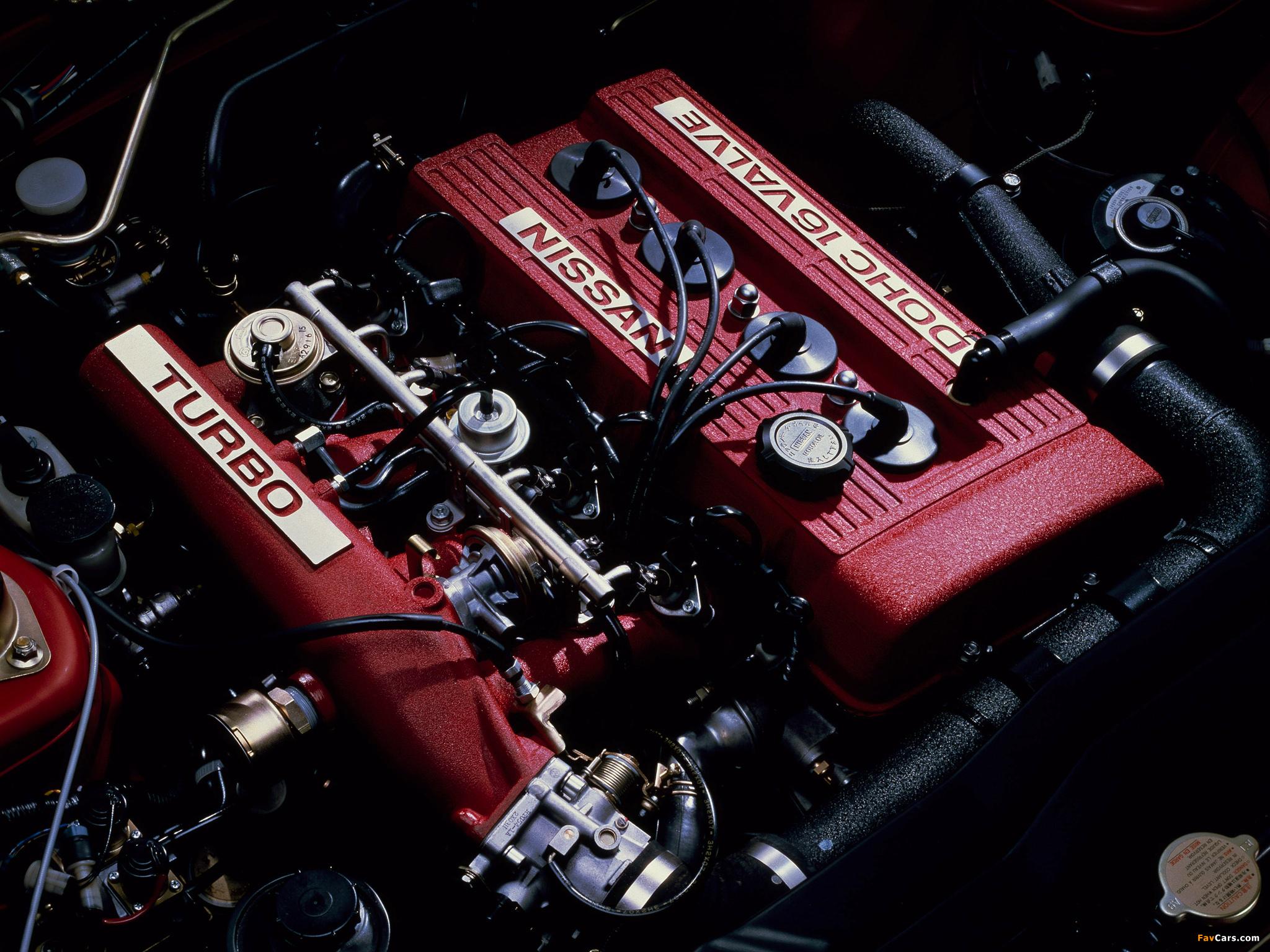 Photos of Nissan Skyline 2000 Turbo RS Sedan (DR30JFT) 1983 (2048 x 1536)