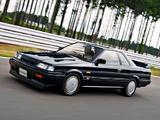 Photos of Nissan Skyline GTS-R (KHR31) 1987–89