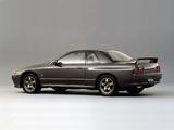 Photos of Nissan Skyline GT-R (BNR32) 1989–94