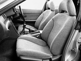 Photos of Nissan Skyline GTS-T Sedan (HCR32) 1991–92