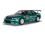 Photos of Nissan Skyline GT-R JGTC Race Car (R33) 1995–98