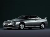 Photos of Nissan Skyline GT Coupe (HR34) 1998–2001