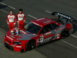 Photos of Nissan Skyline GT-R JGTC Race Car (BNR34) 1999–2003