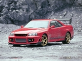 Photos of Tommykaira R (R34) 1999