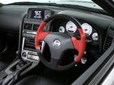Photos of Nismo Nissan Skyline GT-R Z-Tune (BNR34) 2004