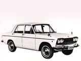 Pictures of Prince Skyline 1500 (S50) 1963–68