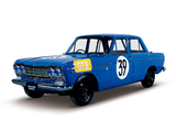Pictures of Prince Skyline 2000GT Race Car (S54) 1964