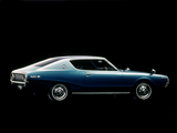Pictures of Nissan Skyline 2000GT-X Coupe (KGC110) 1972–75