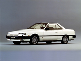 Pictures of Nissan Skyline 2000 Turbo RS-X Coupe (KDR30XFT) 1983–85