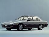 Pictures of Nissan Skyline 2000 RS-X Turbo C Sedan (DR30XFS) 1984–85