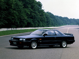 Pictures of Nissan Skyline GTS-R (KHR31) 1987–89