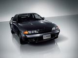 Pictures of Nissan Skyline GT-R (BNR32) 1989–94