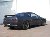 Pictures of Nismo Nissan Skyline GT-R (BNR32) 1990–94