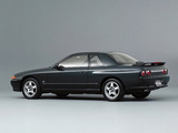 Pictures of Nissan Skyline GTS-4 (KRNR32) 1991–93