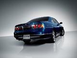 Pictures of Nissan Skyline GTS Sedan (HR33) 1993–98