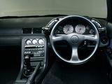 Pictures of Nissan Skyline GT-R V-spec (BNR32) 1993–94