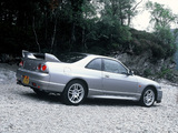 Pictures of Nissan Skyline GT-R V-spec (BCNR33) 1995–98