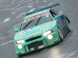 Pictures of Nissan Skyline GT-R JGTC Race Car (BNR34) 1999–2003