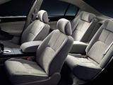 Pictures of Nissan Skyline (V35) 2001–06