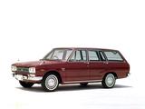 Nissan Skyline 1500 Van (VC10) 1968–72 wallpapers