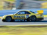 Nissan Skyline GT-R JGTC Race Car (R33) 1995–98 wallpapers