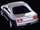 Nissan Skyline GT-R Autech Version (BCNR33) 1997–98 wallpapers