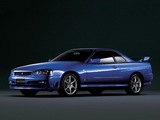Nissan Skyline GT Turbo Coupe (R34) 2000–01 wallpapers