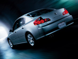 Nissan Skyline (V35) 2001–06 wallpapers
