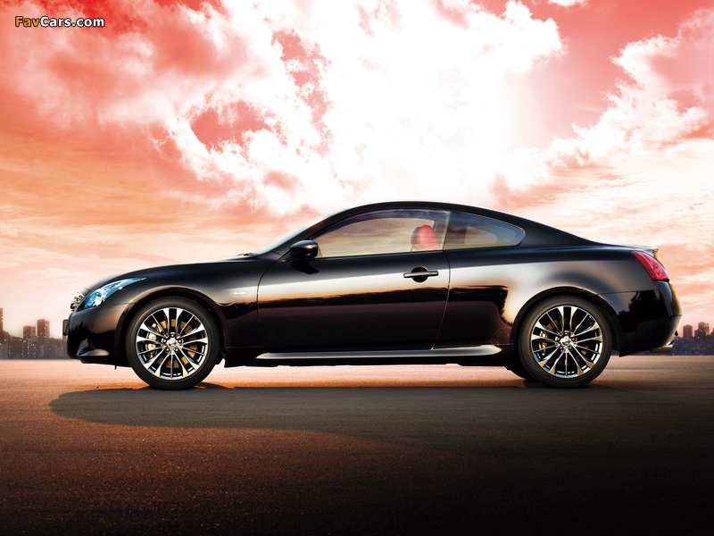 Nissan Skyline 370GT Type SP Coupe 55th Limited (CKV36) 2012 wallpapers (800 x 600)