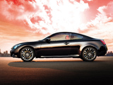 Nissan Skyline 370GT Type SP Coupe 55th Limited (CKV36) 2012 wallpapers