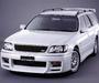 Images of Nissan Stagea Autech Version (E-WGNC34) 1997–2001