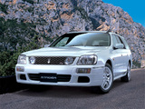 Nissan Stagea (C34) 1996–2001 images